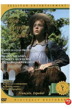 清秀佳人 Anne of Green Gables (1985)