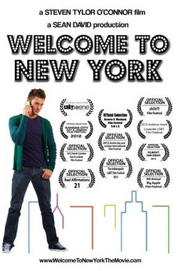 欢迎来纽约 Welcome to New York (2012)