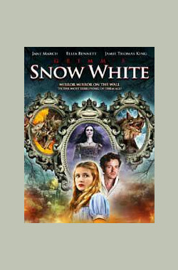 格林白雪公主 Grimm's Snow White (2012)