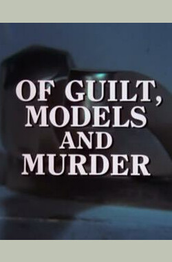 The Incredible Hulk: Of Guilt, Models and Murder (1978)