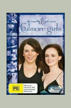 吉尔莫女孩 第六季 Gilmore Girls Season 6 (2005)