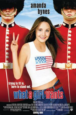 女孩要什么 What a Girl Wants (2003)