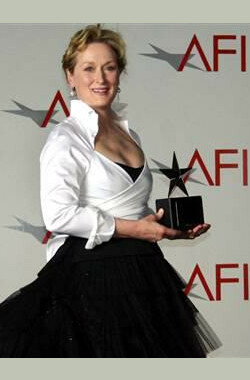 AFI Life Achievement Award: A Tribute to Meryl Streep (2004)