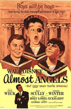 天使之音 Almost Angels (1962)