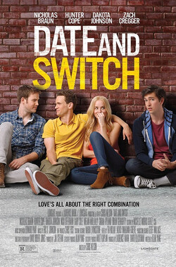 基哥们 Date and Switch (2014)