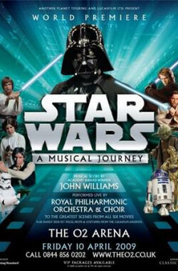 Star Wars: A Musical Journey (2005)