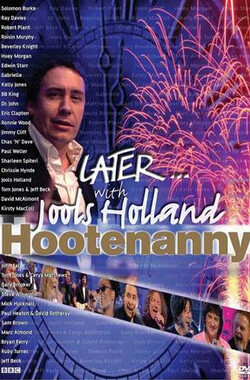 祝思音乐之旅 Later with Jools Holland (1992)