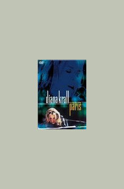 Diana Krall: Live in Paris (2001) (V) (2001)