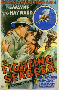 海蜂 The Fighting Seabees (1944)