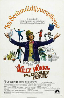 欢乐糖果屋 Willy Wonka & the Chocolate Factory (1973)