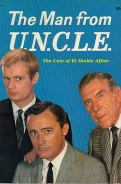 大叔局特工 第一季 The Man from U.N.C.L.E. Season 1 (1964)
