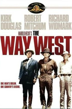 西部新天地 The Way West (1967)