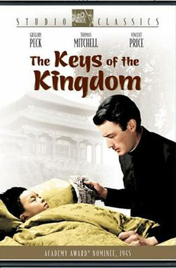 天路历程 The Keys of the Kingdom (1944)