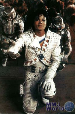 The Making of Captain Eo (1986)