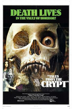 慑魄惊魂 Tales from the Crypt (1972)