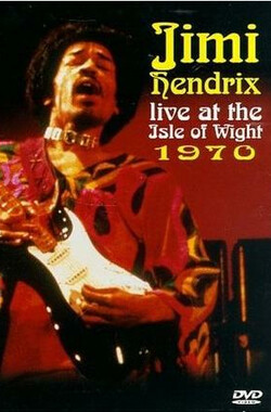 Jimi Hendrix at the Isle of Wight (1991)