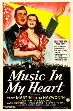 Music in My Heart (1940)