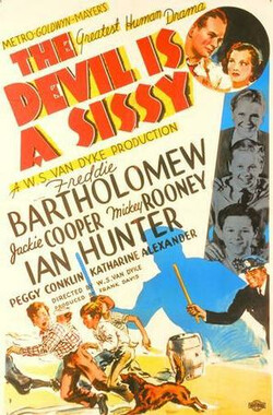 The Devil Is a Sissy (1936)