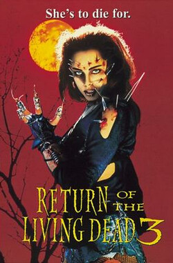 活死人归来3 Return of the Living Dead III (1994)