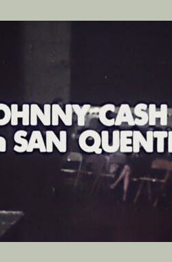 Johnny Cash in San Quentin (1969)
