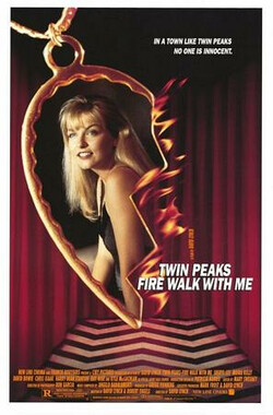 双峰镇:与火同行 Twin Peaks: Fire Walk with Me (1992)