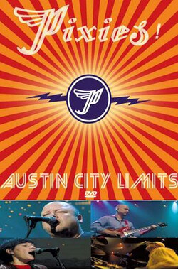 Pixies : Austin City Limits (2005)