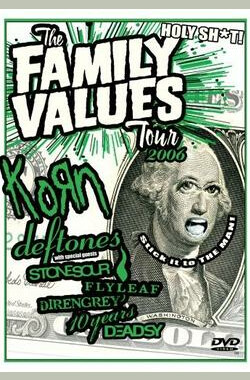 Family Values Tour 2006 (2006)