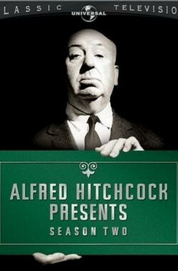 "垮不掉的威姆斯先生 ""Alfred Hitchcock Presents"" The Indestructible Mr. Weems (1957)"