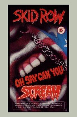 Oh Say, Can You Scream (1990)