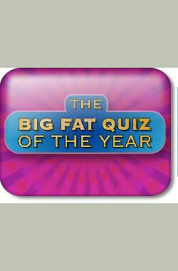 The Big Fat Quiz of the Year 2011 (2011)