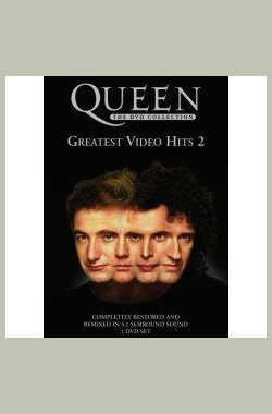 Queen: Greatest Video Hits 2 (2003)