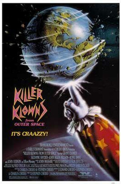 外太空杀人小丑 Killer Klowns from Outer Space (1988)