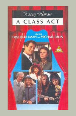 Tracey Ullman: A Class Act (1992)