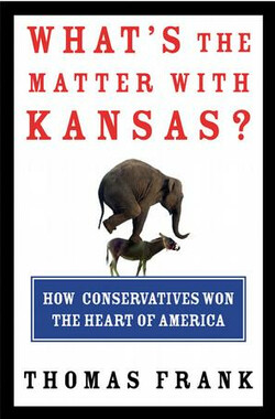 堪萨斯怎么了? What's the Matter with Kansas? (2009)
