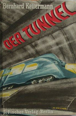 隧道 The Tunnel (1933)