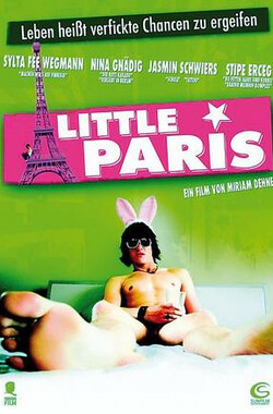 小巴黎 Little Paris (2008)