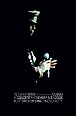 Cubism Pet Shop Boys in Concert (2007)