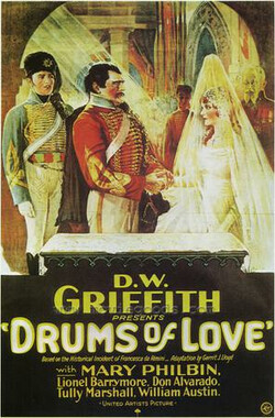 Drums of Love (1928)