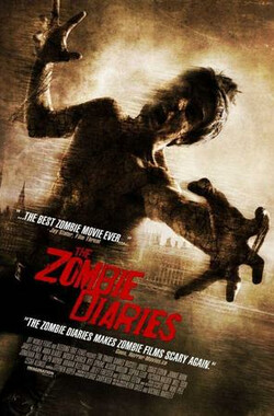 The Zombie Diaries (2007)