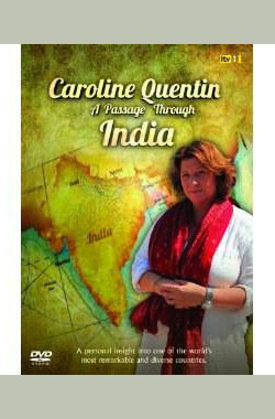 印度之旅 Caroline Quentin: A Passage Through India