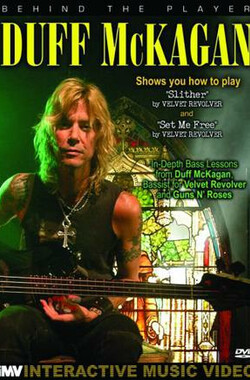 Behind the Player: Duff McKagan (2008)
