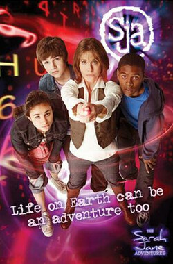 莎拉·简大冒险 第五季 The Sarah Jane Adventures Season 5