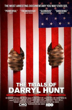 世纪审判 The Trials of Darryl Hunt (2006)