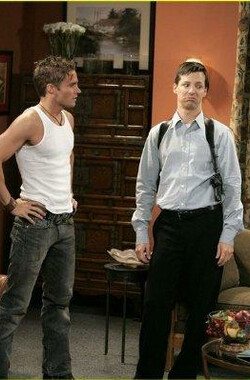 Will & Grace: Backstage Pass (2005)
