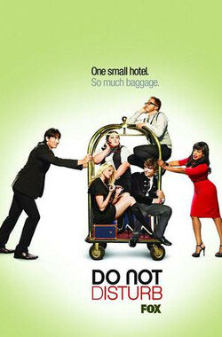 请勿打扰 Do Not Disturb (2008)