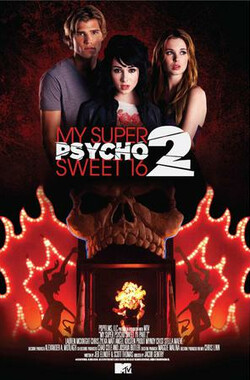 My Super Psycho Sweet 16: Part 2 (2010)