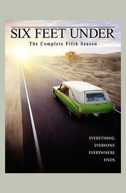 """Six Feet Under""Time Flies (2005)"