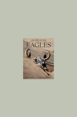 老鹰的历史 History of the Eagles