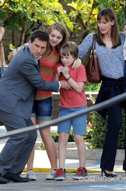 亚历山大和他最糟糕的一天 Alexander and the Terrible, Horrible, No Good, Very Bad Day (2014)