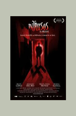 Intrusos en Manasés (2008)